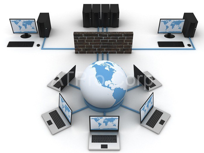 Thiết bị giám sát hệ thống mạng đem lại trải nghiệm tuyệt vời cho con người
