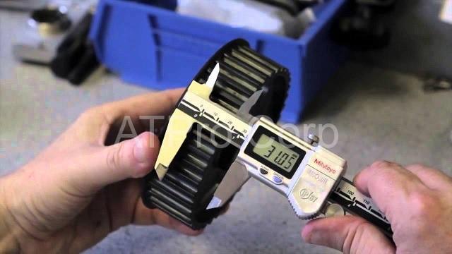 Thước cặp điện tử là một thiết bị thuộc hệ thống đo chiều dài