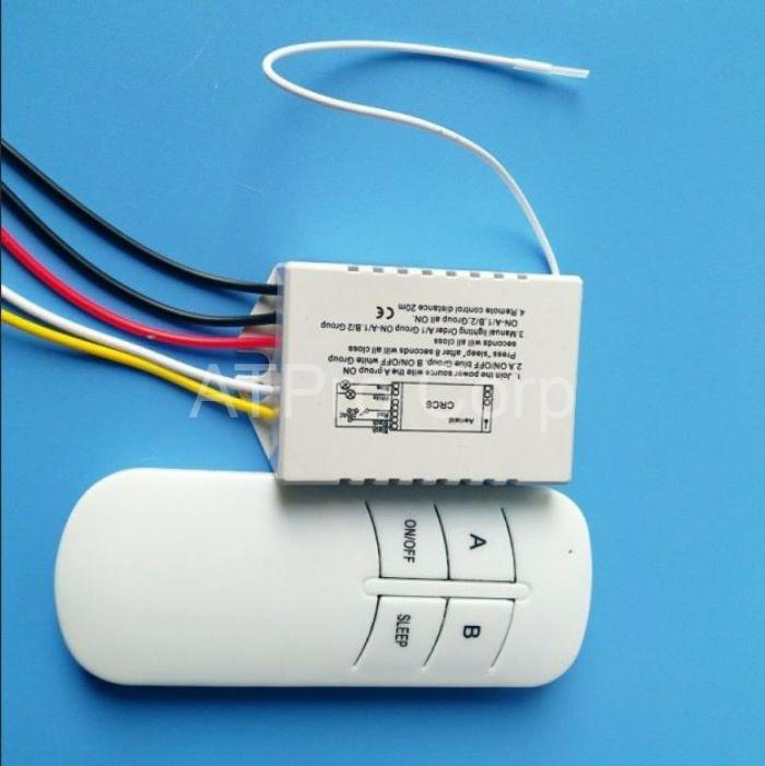 Remote để điều khiển các thiết bị điện đem đến nhiều tiện ích cho người sử dụng