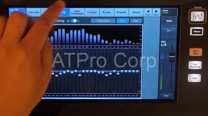 Đến với ATPro để mua các thiết bị đo lường âm thanh mới nhất nhé