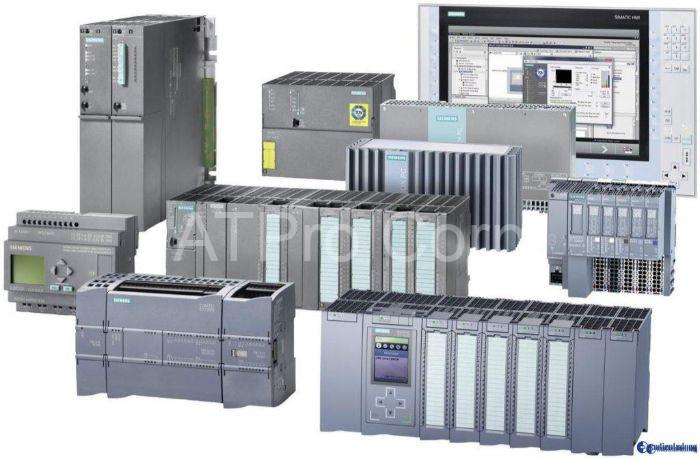 Thiết bị điều khiển khả trình PLC hiện nay có nhiều phiên bản sản phẩm khác nhau
