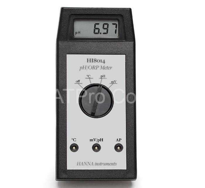 Ứng dụng của máy đo pH