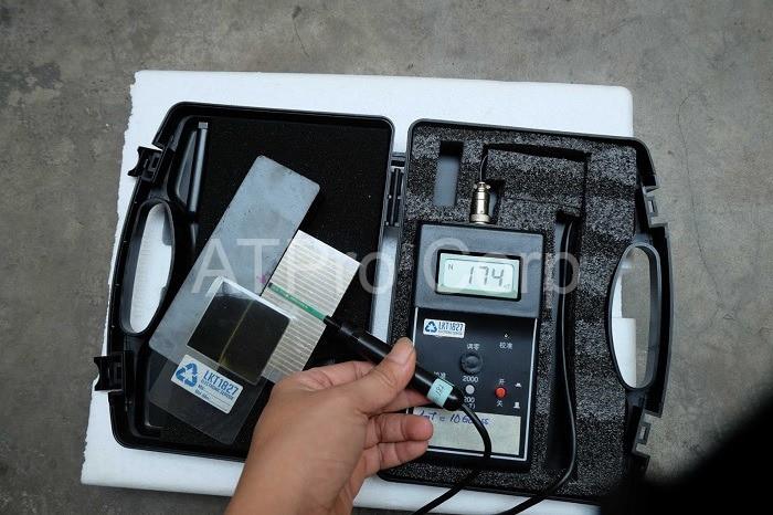 Thiết bị đo từ tính có tầm quan trọng đối với công nghiệp