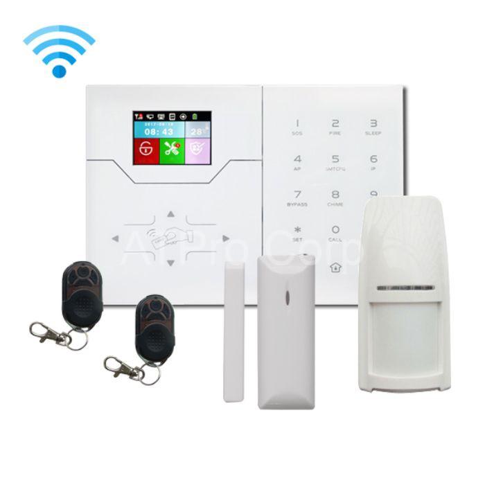 Thiết bị chống trộm làm việc cả khi mất điện