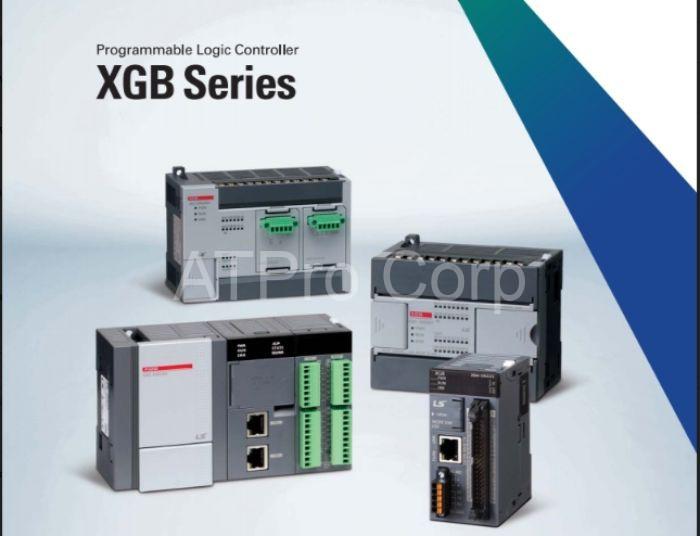 Hệ thống điều khiển logic được áp dụng với các thiết bị máy móc thương mại và công nghiệp