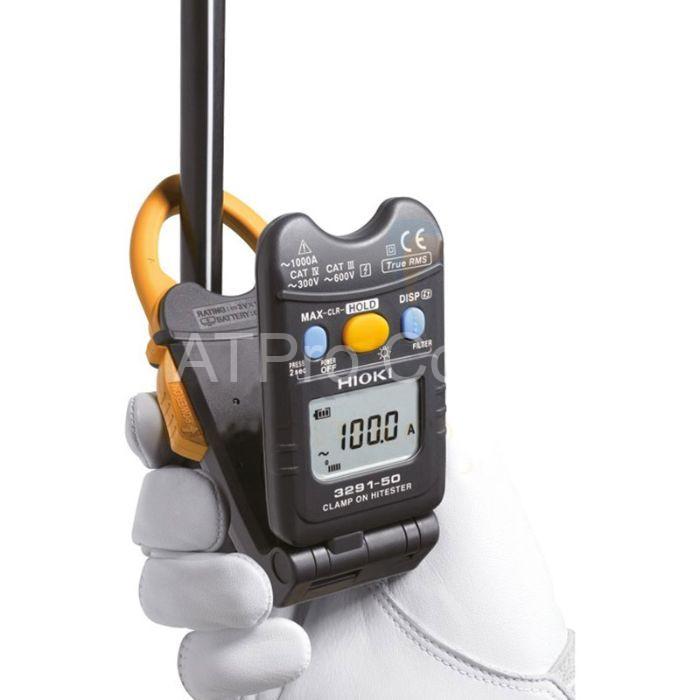 Thiết bị đo dòng điện sở hữu rất nhiều tính năng nổi bậtThiết bị đo dòng điện sở hữu rất nhiều tính năng nổi bật
