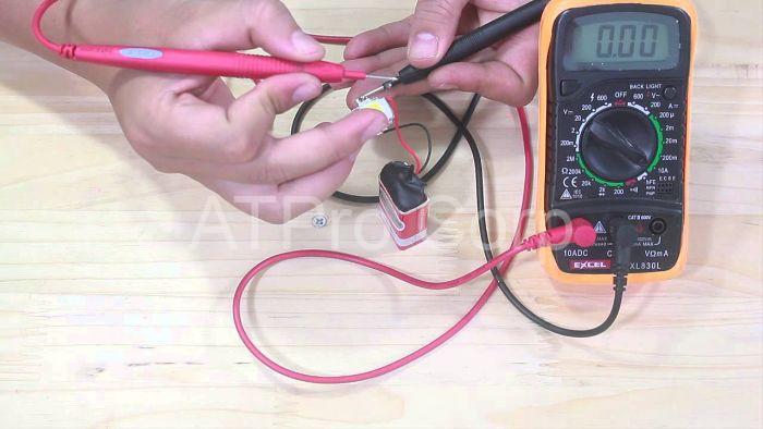Thiết bị đo dòng điện dùng để cho ra những chỉ số về điện chính xác nhất