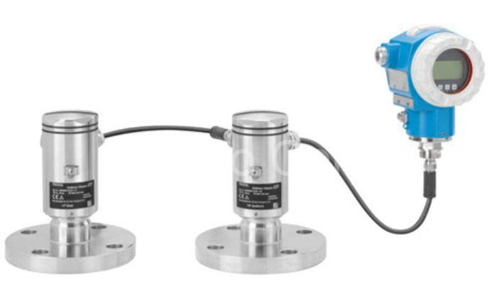 Endress Hauser là nhà sản xuất lớn nhất về thiết bị đo lưu lượng dạng điện từ