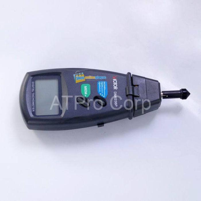 Thiết bị đo vòng quay chính là dụng cụ dùng để đo tốc độ của các chuyển động quay