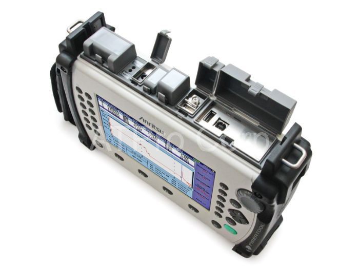 Thiết bị đo cáp quang giúp xác định được chiều dài cùng tình trạng suy hao của cáp quang