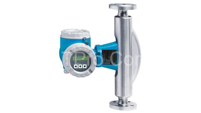 Thiết bị đo Endress Hauser được sử dụng rộng rãi trong nhiều ngành công nghiệp