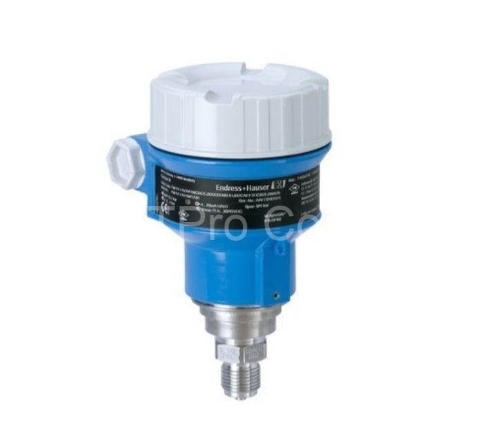 Endress Hauser là những sản phẩm, dịch vụ và giải pháp dành cho quá trình đo lường