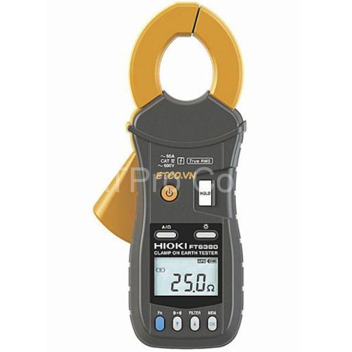 Máy đo điện trở đã có mặt ở nhiều môi trường khác nhau