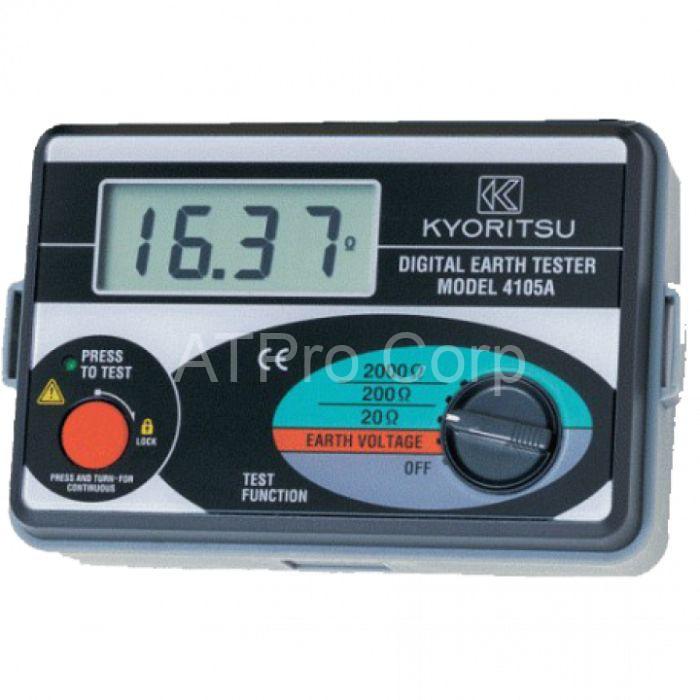 Đây là máy đo điện trở kỹ thuật số với mức đo đa dạng, có khác biệt lớn ở từng máy