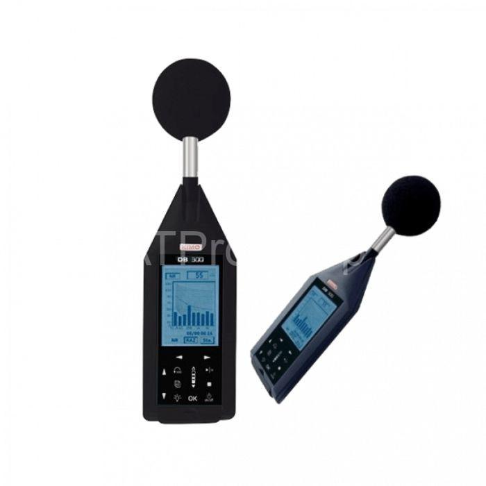 Nhờ loại máy này, mọi người có thể xác định tình trạng độ ồn ở nơi mình sinh sống