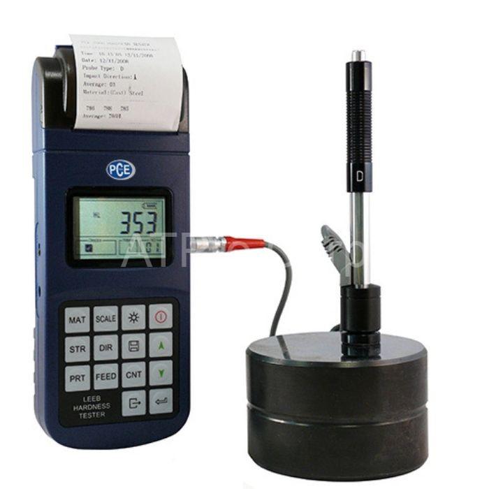 Thiết bị đo gia tốc (thiết bị đo độ rung) là máy đo lường được dùng để xác định, phân tích