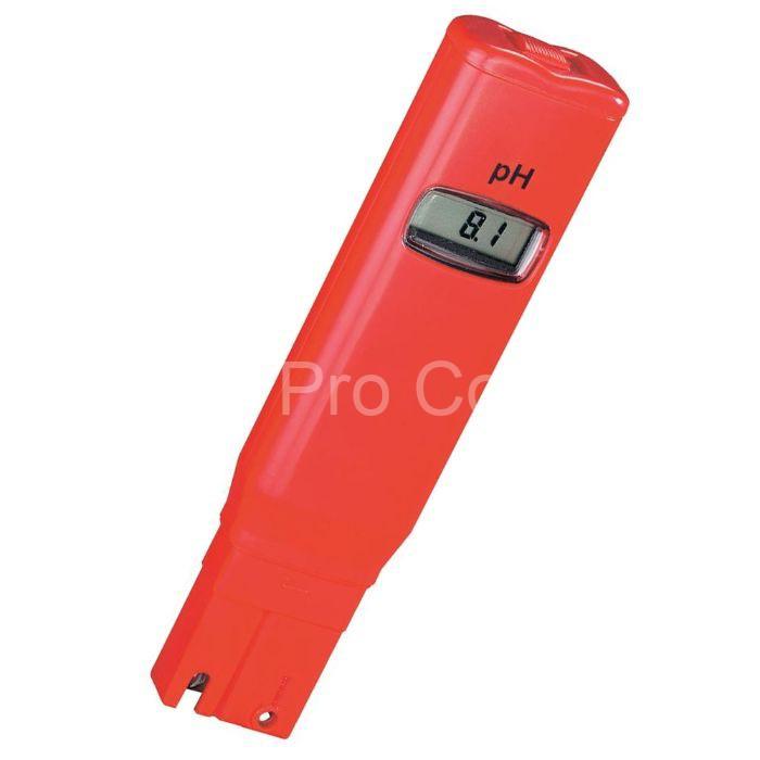 Tính năng của thiết bị đo pH online