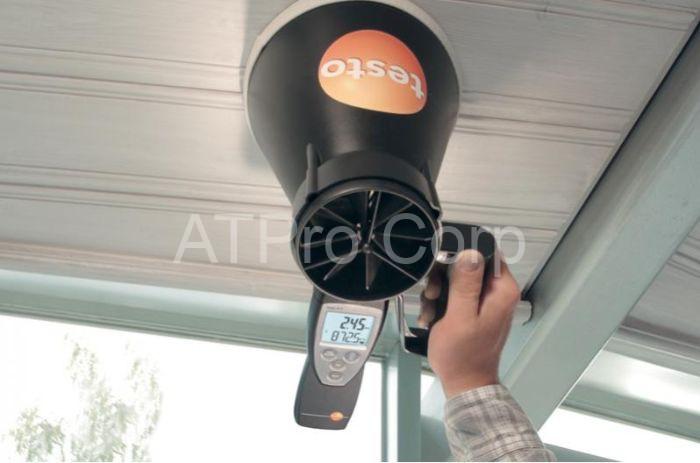 Máy đo gió là thiết bị rất quan trọng