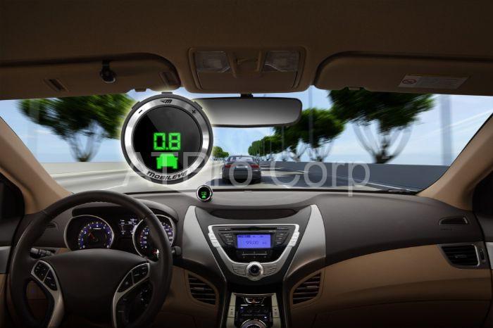 Thiết bị cảnh báo tai nạn là một trong những phương pháp đảm bảo an toàn cho người tham gia giao thông