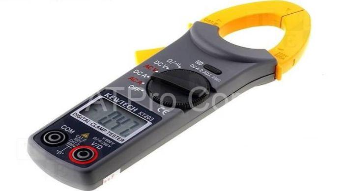 Thiết bị đo rò điện để đảm bảo an toàn trong quá trình vận hành máy móc