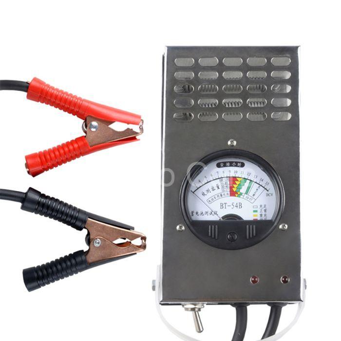 Thiết bị đo ắc quy hay còn gọi là đồng hồ đo bình ắc quy