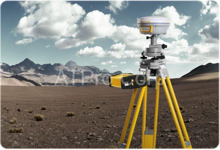 Các loại thiết bị dùng trong đo đạc rất đa dạng