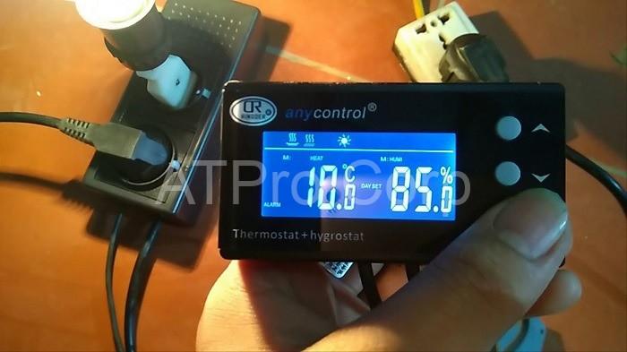 Thiết bị đo độ ẩm nhà Yến đang được sử dụng rộng rãi