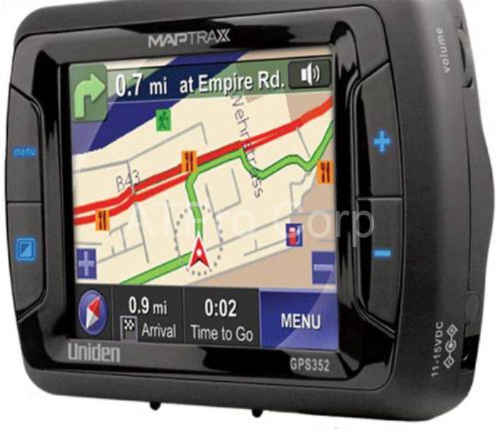 Thiết bị đo GPS hay còn được gọi là máy định vị GPS là thiết bị tự động vẽ, lưu lại khu vực đo