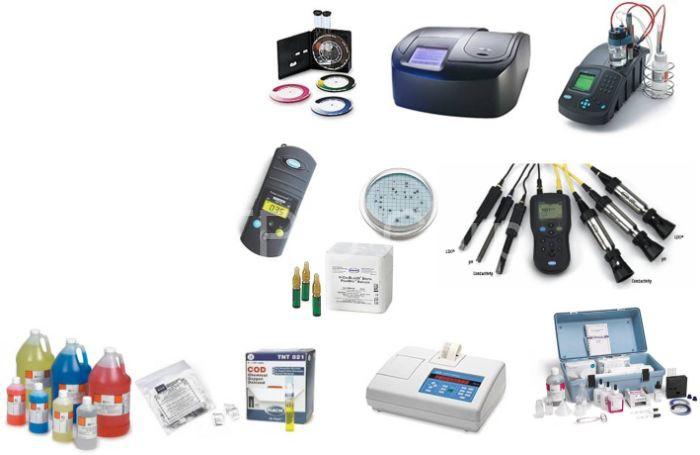 Các sản phẩm thiết bị đo lường là những sản phẩm máy móc dụng cụ được dùng trong việc thiết kế và đo đạc chỉ số cần thiết trong quá trình sản xuất