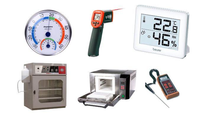 Thiết bị đo là thiết bị kỹ thuật, được sử dụng với mục đích gia công tín hiệu thuộc dạng thông tin đo trở nên dễ dàng hơn cho người quan sát
