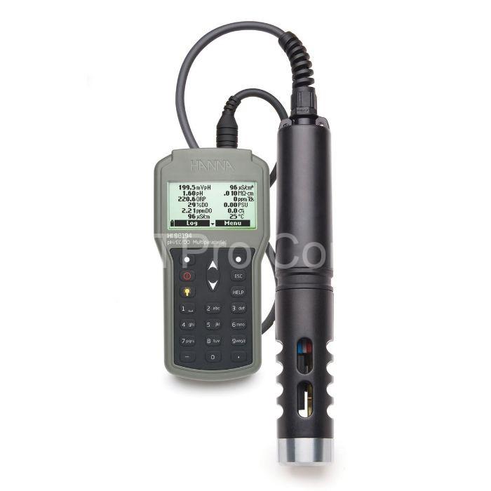 Máy đo orp là một thiết bị điện tử được dùng để đo orp khả năng khử oxy hóa của một chất