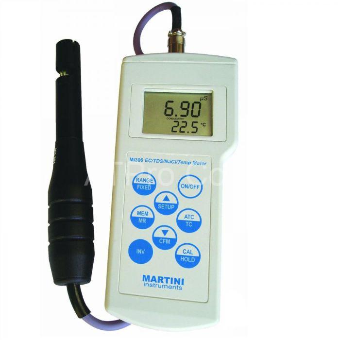 Một số lưu ý bảo quản thiết bị đo pH cầm tay