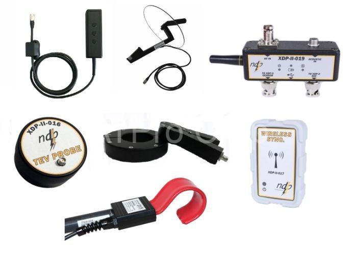 Phóng điện cục bộ được định nghĩa là một hiện tượng cục bộ bị điện áp đánh thủng ngay ở vị trí bên trong vật liệu cách điện