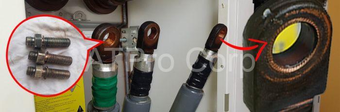 Công dụng của thiết bị đo phóng điện cục bộ