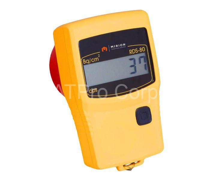 Thiết bị đo phóng xạ là thiết bị có chức năng phát hiện sự xuất hiện của các bức xạ ion hóa nguy hiểm