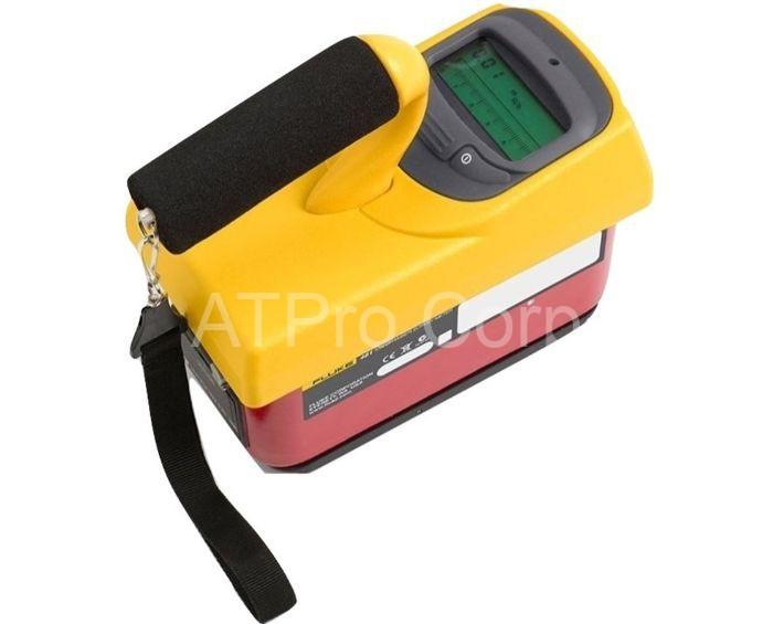 ới chức năng báo động của máy đo khi phát hiện mức phóng xạ trong không khí cao quá mức giới hạn cho phép
