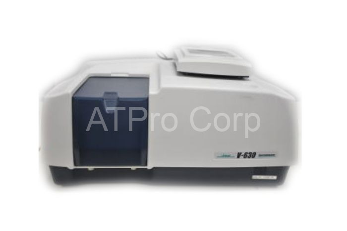 Máy loại đo quang phổ huỳnh quang thường được dùng trong công việc phân tích định lượng ADN, protein