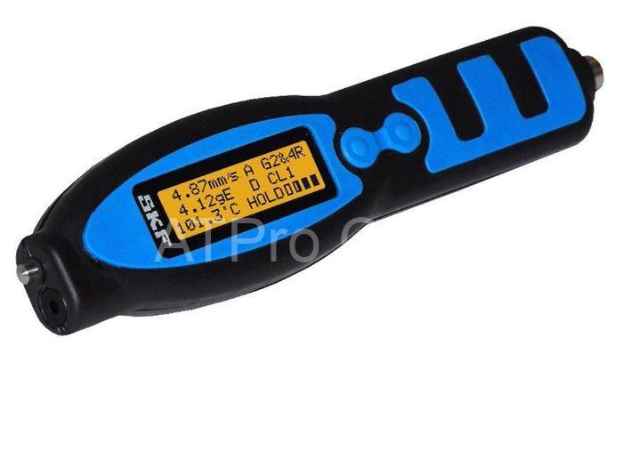 Thiết bị dùng để đo độ rung SKF được nhiều người yêu thích sử dụng vì kích thước gọn nhẹ