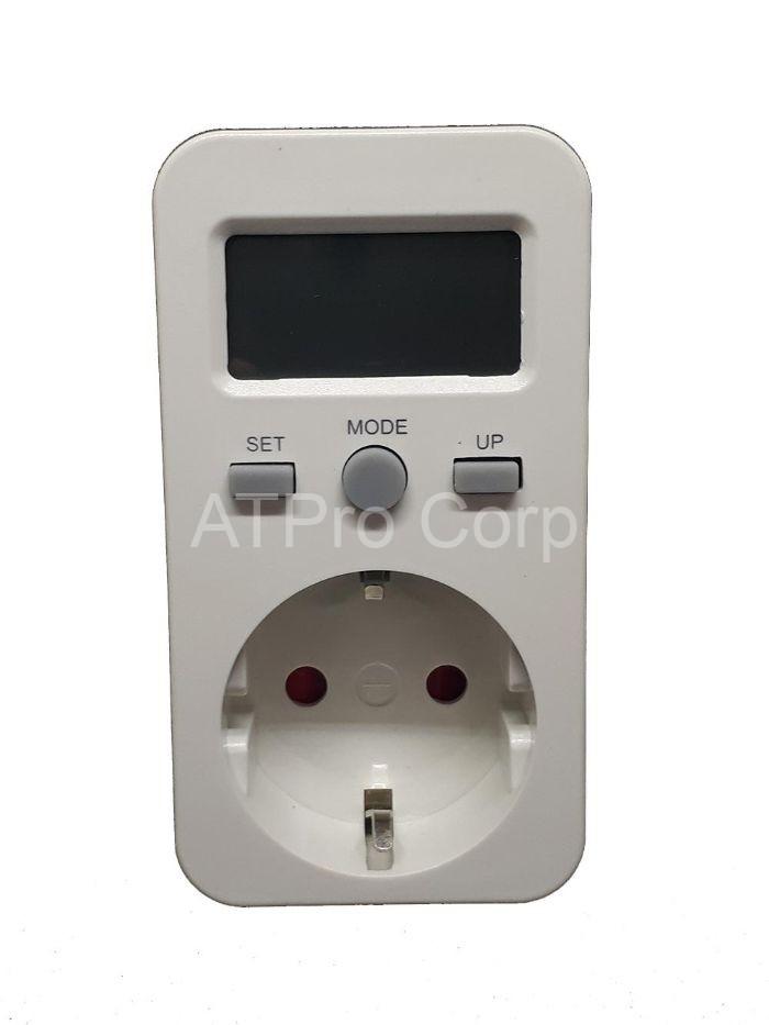 Vai trò của thiết bị đo số điện trong đời sống