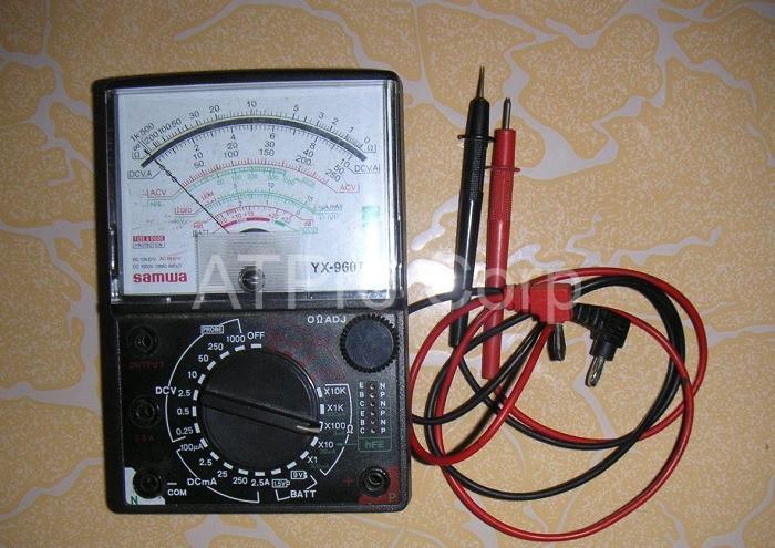 Bạn đang tìm mua thiết bị đo thông mạch?