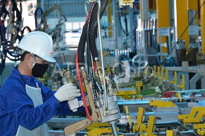 Thiết bị đo và điều khiển công nghiệp rất quan trọng trong công nghiệp