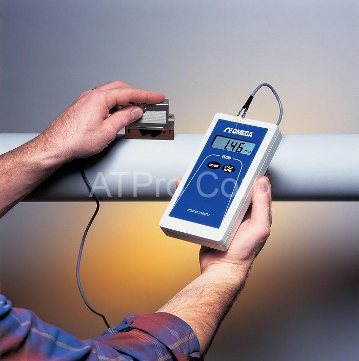 Thiết bị đo vận tốc dòng chảy có nhiều loại khác nhau