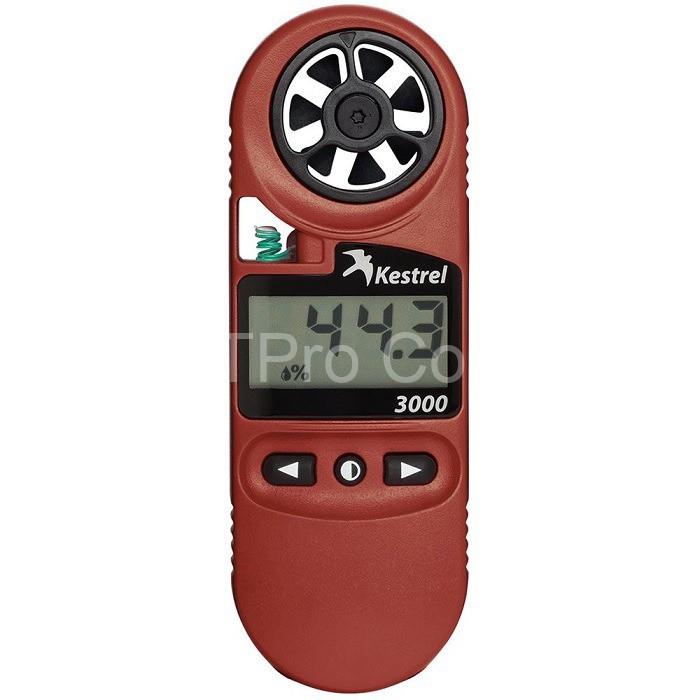 Thiết bị đo vi khí hậu cầm tay rất quan trọng