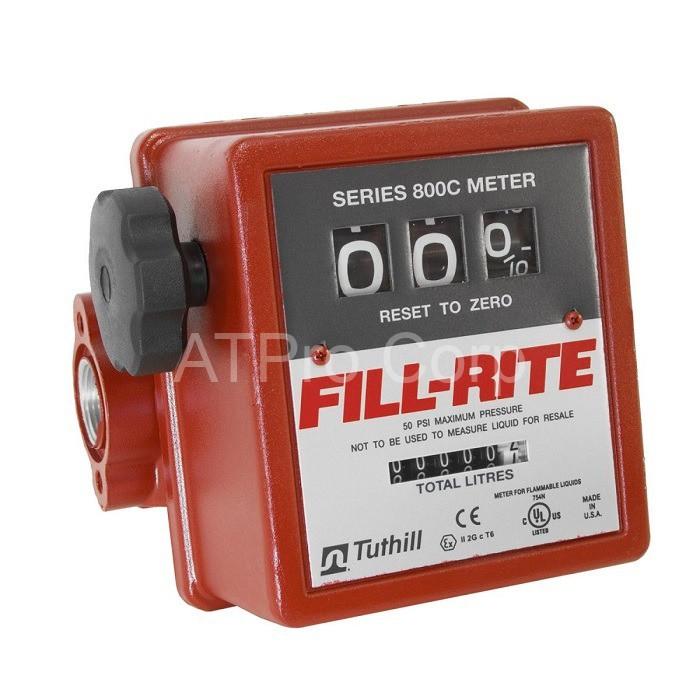Thiết bị đo xăng dầu rất quan trọng