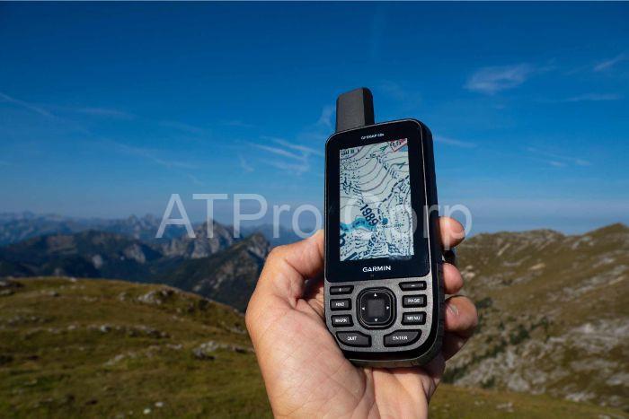GPS ngày càng được ưa chuộng và trở thành sự lựa chọn tối ưu nhất của rất rất nhiều lĩnh vực