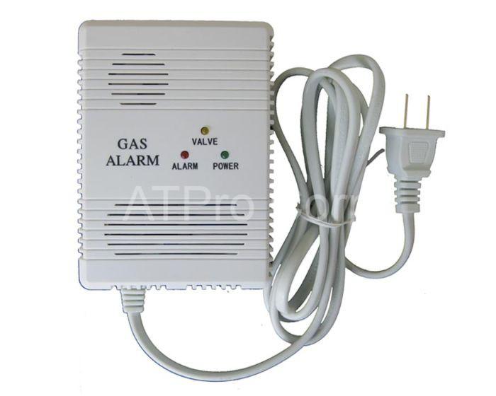 Có nên lắp đặt thiết bị cảnh báo rò rỉ gas tại nhà