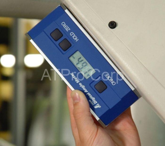 Máy đo góc nghiêng thiết bị không thể thiếu trong các công trình đang thi công.