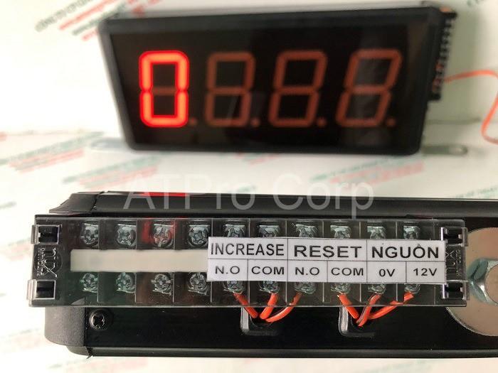 máy đếm sản lượng sản phẩm