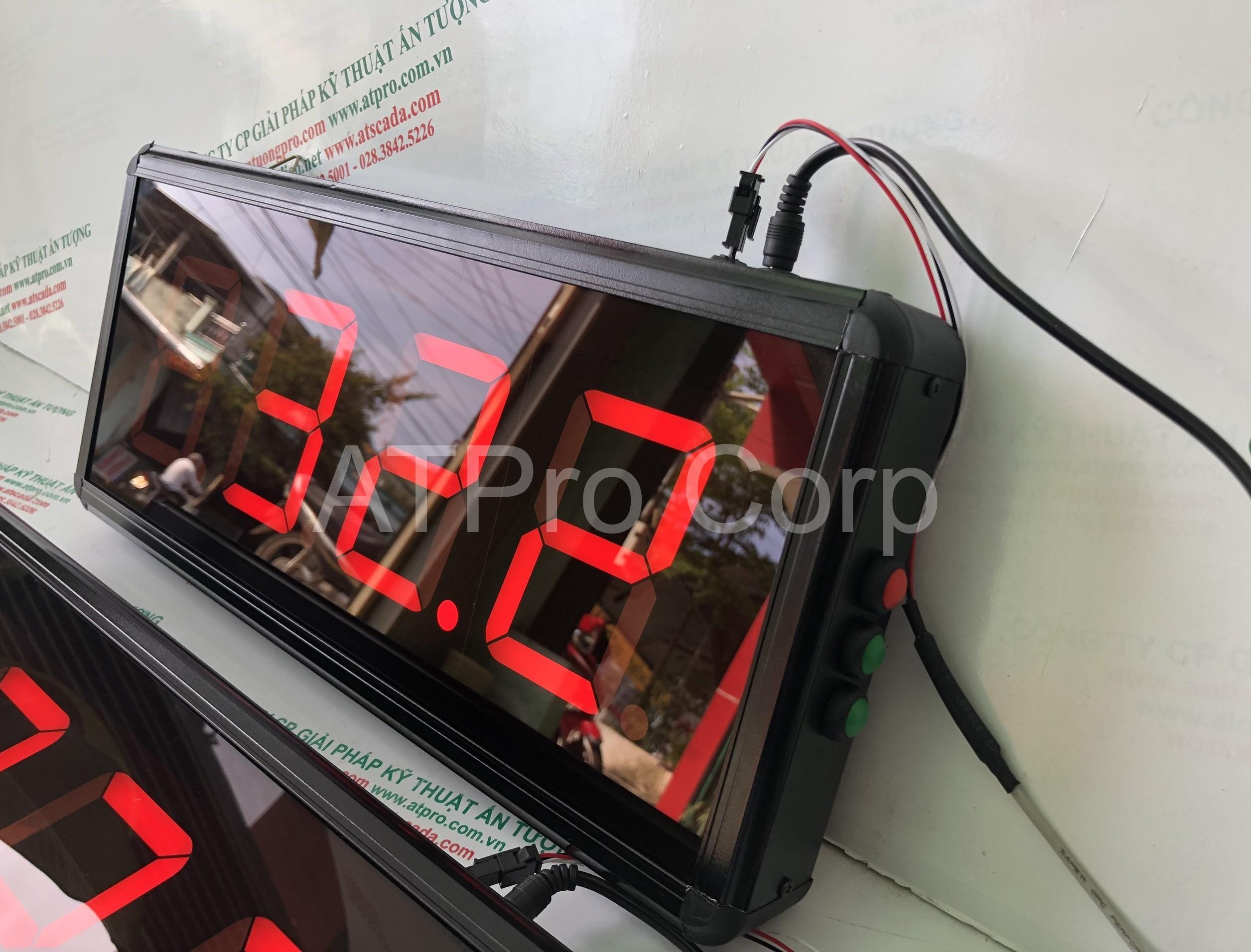 bẩng điện tử led hiển thị