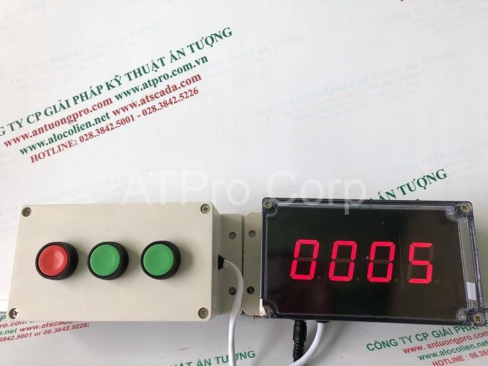thiết bị đếm công nghiệp sản xuất bởi ATPro Corp